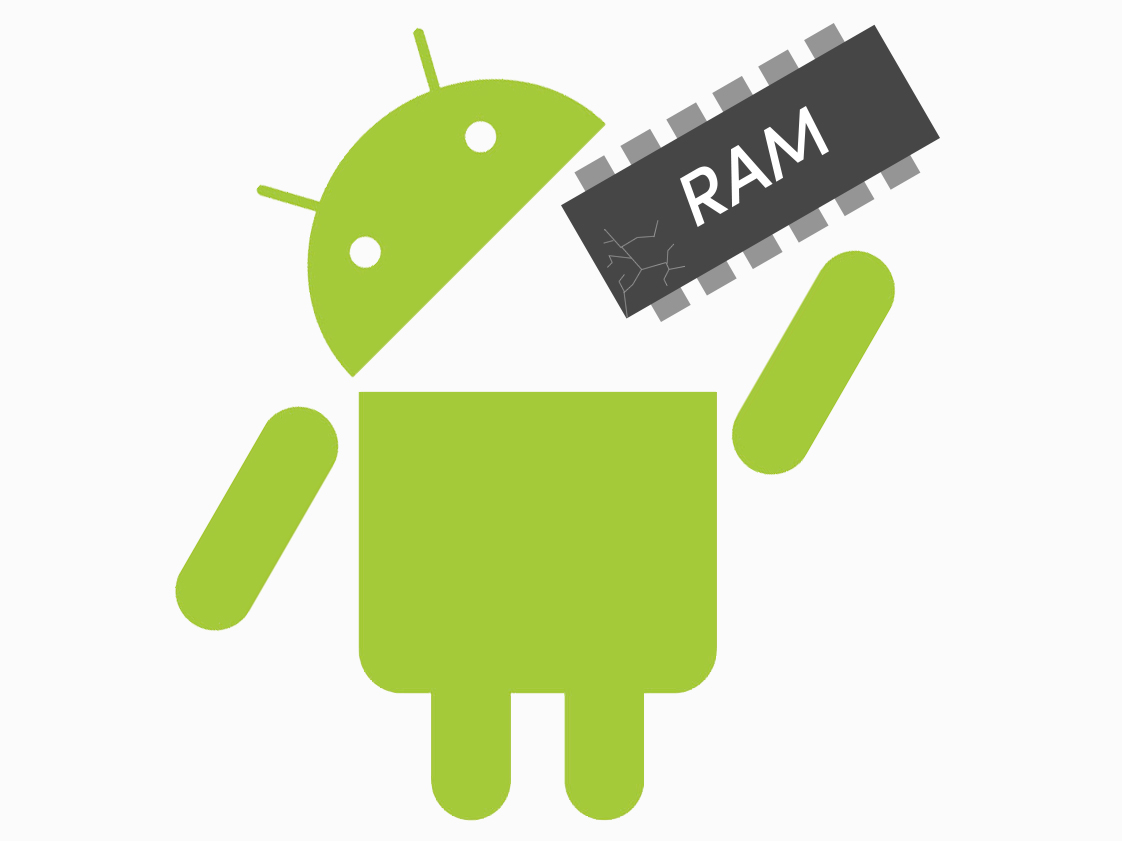 How to increase android ram size with or without root?, increase ram android ,