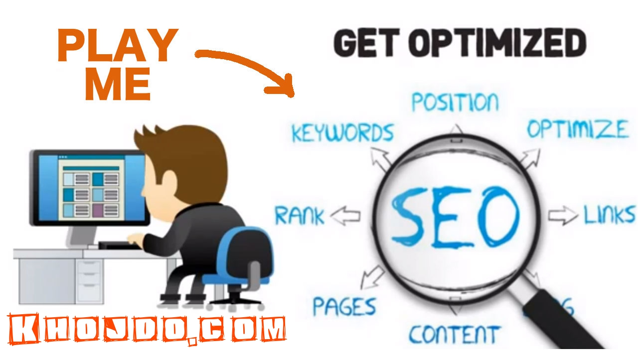 why do i need SEO and why don't the various search engines find my site without SEO