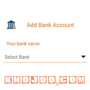 add bank account in bank of baroda mpay