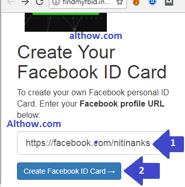 Create FB ID Without verification