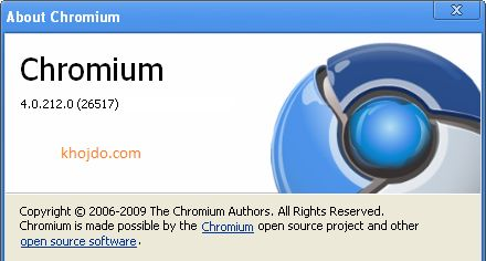 How to remove uninstall Chromium browser