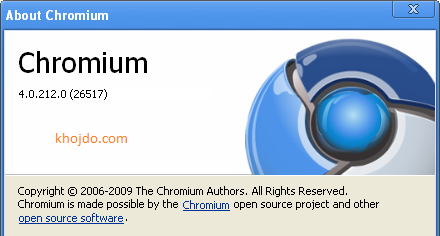 How to uninstall Chromium browser