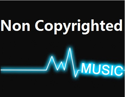 Non Copyrighted Music list