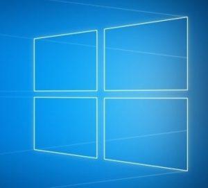 Ctrl Windows d