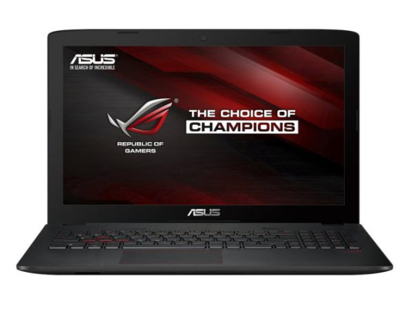 Asus rog - Best Laptops for Data analsys