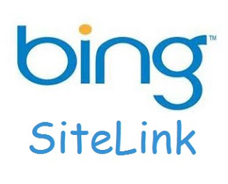 Bing Sitelinks