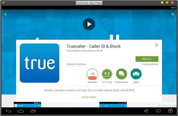 True caller for pc download (windows and mac).