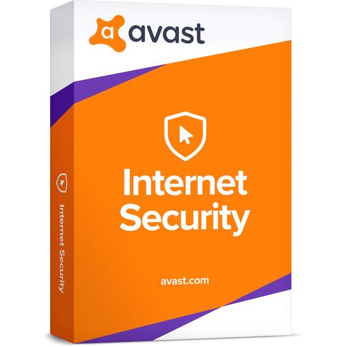 Avast Internet Security Offline Installer