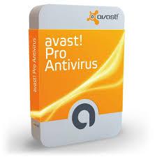 Avast Pro Antivirus Offline installer