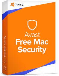 Avast free security for Mac Offline installer