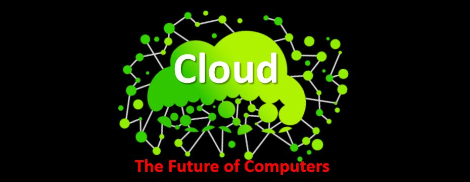 Cloud Infrastructure Services is now the Future of Computing