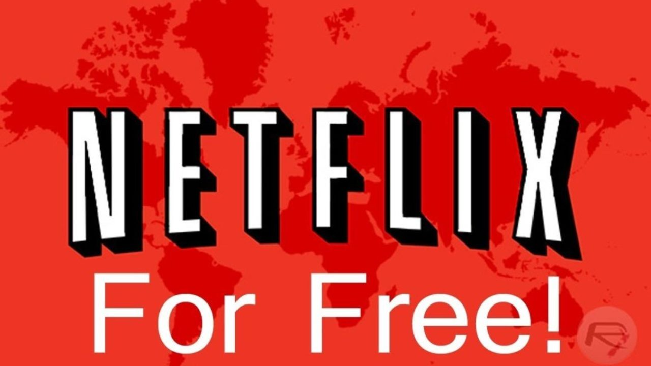 HOW TO GET NETFLIX FREE (May 2019) - Working Tricks