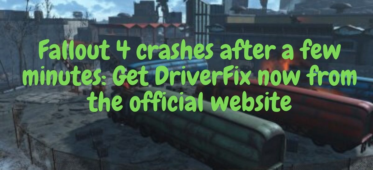 fallout 4 anti crash
